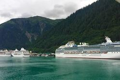 alaska-cruise-cove-sea