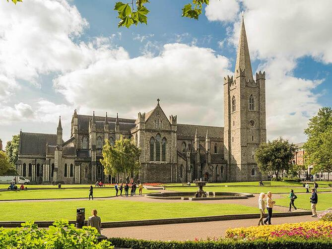 best_of_ireland_and_scotland_saint_patricks_cathedral_dublin