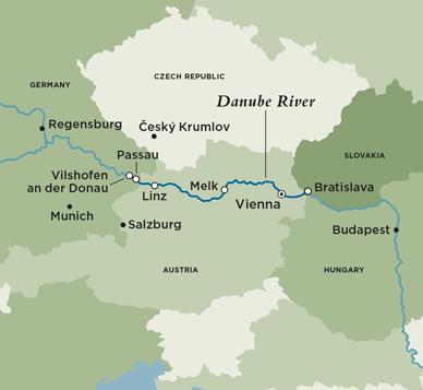 Round Trip Vienna