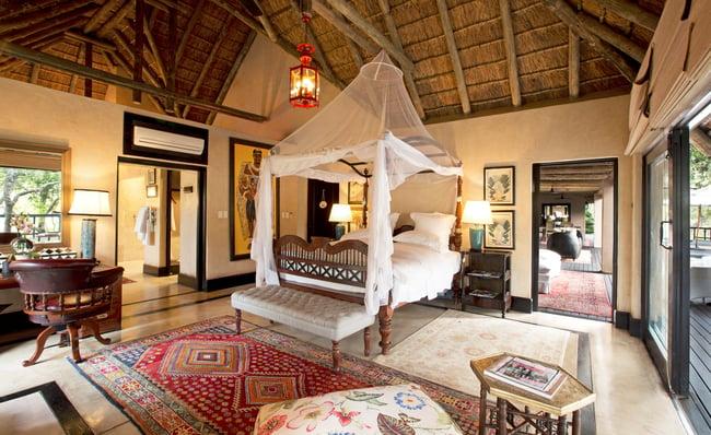 Royal Malewane - Africa