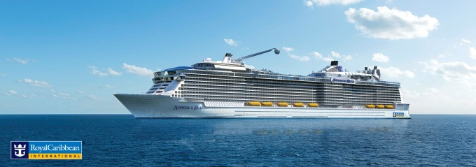 Royal Caribbean Isn't Just for the Kids