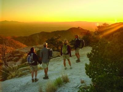 Wellness Vacations - Canyon Ranch
