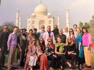 TL Advisory Board Taj Mahal