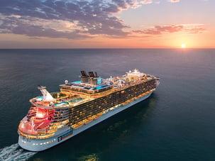 Western Caribbean Cruise 1