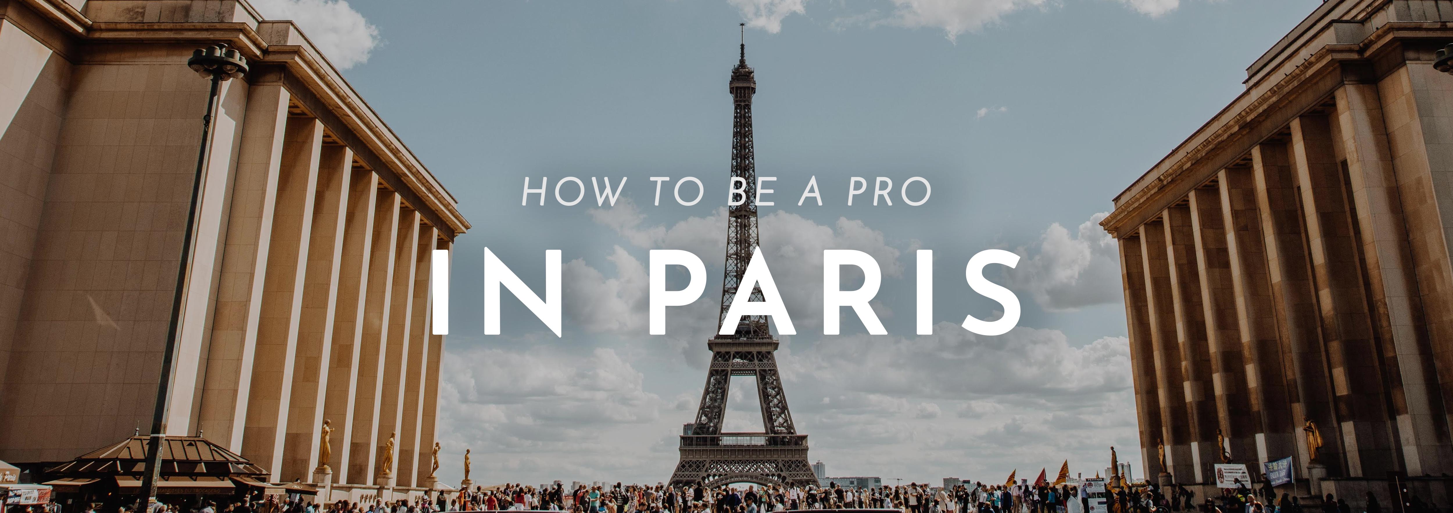 ParisPro